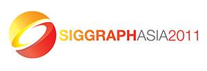 SIGGRAPH Asia 2011