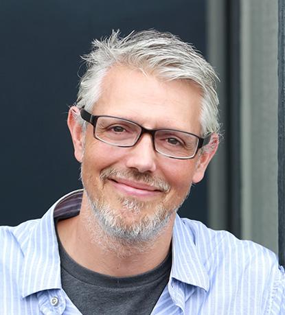 Darren Hendler
