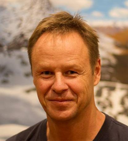 Mark Sagar