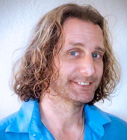 Rudy Grossman